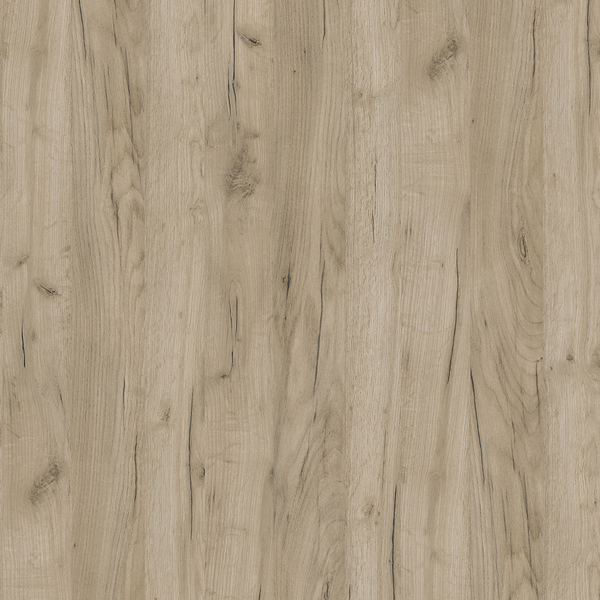 K002 PE Grey Craft Oak
